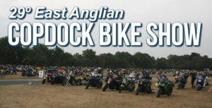 Visita ao 29º East Anglian Copdock Bike Show 2021 thumbnail