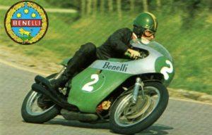 Marcas: Benelli, uma história incontornável no motociclismo thumbnail