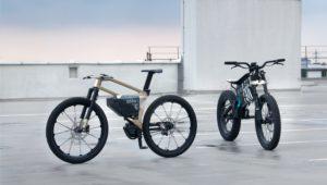 BMW Vision AMBY: Um elo entre as e-bike e as motos thumbnail