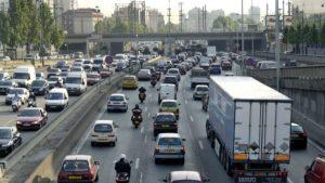 Estudo confirma que  motores são mais poluentes a 30 km/h thumbnail