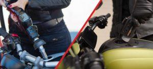 """Inquérito: Motociclistas dizem """"Não"""" a uma eventual proibição de motos a gasolina thumbnail"""