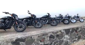 Hero vai produzir uma roadster com emblema da Harley-Davidson thumbnail