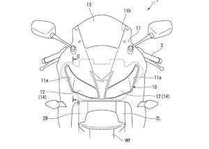 Honda desenvolve o seu próprio sistema de radar para motos thumbnail