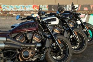 Experience Tour da Harley-Davidson chega ao Algarve thumbnail
