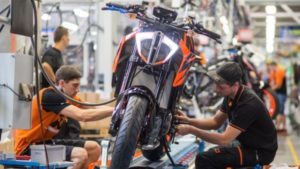 As motos ajudam a economia e o ambiente thumbnail