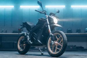 Zero Motorcycles 2022: Mais tecnológicas e com novas cores thumbnail