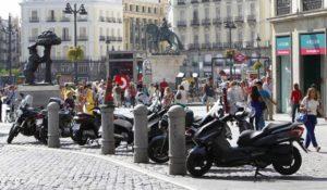 Madrid aperta o cerco a motos com mais anos thumbnail