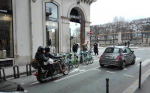 Paris a 30 km/h desde segunda-feira thumbnail