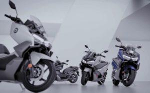 Super Soco CT-3: Apresentada a maxi-scooter elétrica thumbnail