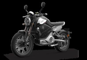 Super Soco parceiro de mobilidade do Caramulo Motorfestival thumbnail