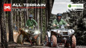 O Yamaha All Terrain Tour visita Portugal thumbnail