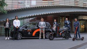 SEAT Mó celebra um ano de mobilidade elétrica thumbnail