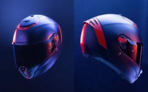 SHARK revela o novo Spartan RS com classificação ECE 22-06 thumbnail