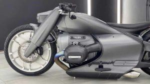 Zillers R18: Uma reinterpretação da BMW R18 thumbnail