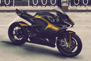 Damon Motorcycles abre novas instalações de última geração thumbnail