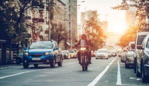 Segurança: Testes EuroNCAP com motos a partir de 2023 thumbnail