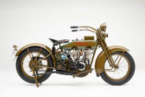 História: A Centenária Harley-Davidson Modelo J thumbnail