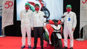 Honda: Fábrica de Atessa  completa 50 anos de produção thumbnail