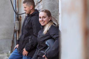 IXS Eton e Elora ST-Plus: Elegância italiana no uso urbano thumbnail