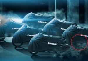 Kawasaki: Uma nova Ninja ZX-6R a caminho? thumbnail