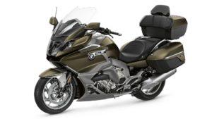 BMW K 1600 2022: Adaptação ao Euro 5 e melhor equipamento thumbnail