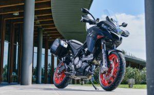 Ducati Multistrada V2 2022: Fácil e intuitiva em todos os momentos thumbnail