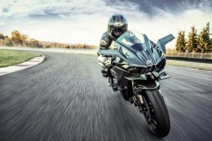 Kawasaki Ninja H2R está de volta em 2022 thumbnail
