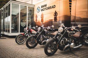 BMW Motorrad Days de regresso em 2022 thumbnail