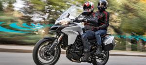 Parlamento Europeu quer 'limitadores' de velocidade nas motos thumbnail