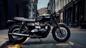 Triumph Gold Line Editions 2022: Clássicas, modernas e exclusivas thumbnail